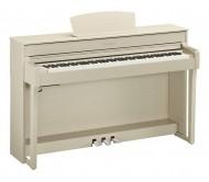 CLP-635WA skaitmeninis pianinas CLAVINOVA