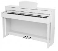 CLP-635WH skaitmeninis pianinas Clavinova