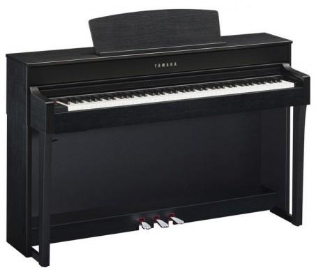 CLP-645B skaitmeninis pianinas Clavinova