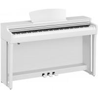 CLP-725WH skaitmeninis pianinas
