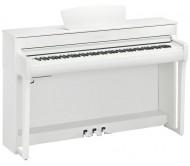 CLP-735WH skaitmeninis pianinas Clavinova