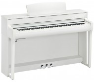 CLP-745WH skaitmeninis pianinas Clavinova