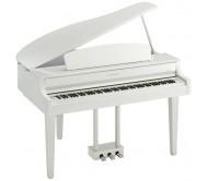 CLP-765GPWH skaitmeninis pianinas Clavinova