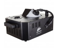 COLOR JET vertikalių dūmų mašina su 6x RGB LED pašvietimu