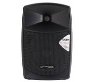 CR80A-COMBO MK2 garso sistema su akumuliatoriumi ir UHF mikrofonu, USB / Bluetooth, 80W RMS, 6.5''