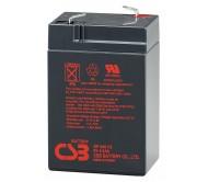 CSB-GP645 akumuliatorius 6V4.5Ah