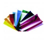 Color Sheet 113 MAGENTA šviesos filtro lakštas 25 x 25 cm