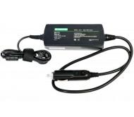 DCHP19.5V4.62 automob. maitinimo adapteris DC/DC 11-15V/19.5V 4.62A 4.5x3mm HP