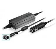 DCHP19V4.74A7 automob. maitinimo adapteris DC/DC 11-15V/19V 4.74A 7.4x5mm HP