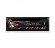 DEH-4800FD automagnetola FM,USB, AUX,iPod/iPhone 4x100W