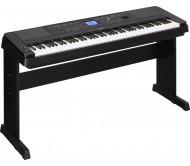 DGX-660B skaitmeninis pianinas