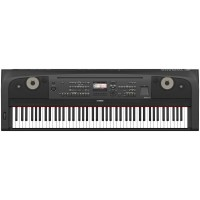 DGX-670B skaitmeninis pianinas