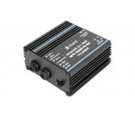 DI-F1 pasyvus filtras DI-Box su triukšmų filtru