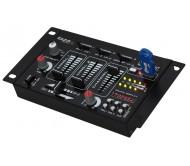 DJ21USB-BT mikšeris su USB, Bluetooth