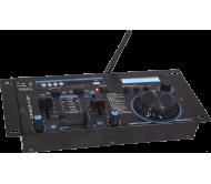 DJM160FX-BT mikšeris 2 kanalų, 16x DSP efektų