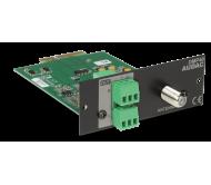 DMP40 DAB/DAB+ ir FM imtuvo modulis SourceCon™