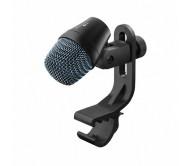 E904 mikrofonas būgnams, perkusijai