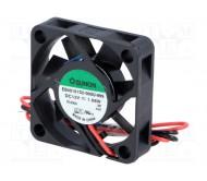 EB40101S2-999 ventiliatorius 40x40x10mm 12VDC 0.82W 11.9M3/h 23.0dBA