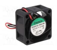EE40201S2-999-A ventiliatorius 12VDC 40x40x20mm