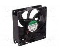 EF92251S1-A99-A ventiliatorius 12VDC 92x92x25mm