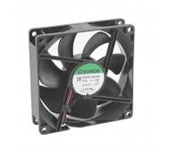 EF92252S1-A99 ventiliatorius 24VDC 92x92x25mm