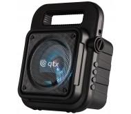 EFFECT nešiojama įkraunama garso kolonėlė USB/AUX/Bluetooth, 10Wrms 6.5′′