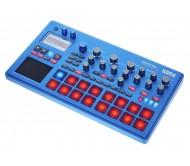 ELECTRIBE 2-BL elektroninės muzikos kūrimo įrenginys - sampleris
