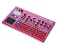 ELECTRIBE 2-RD elektroninės muzikos kūrimo įrenginys - sampleris