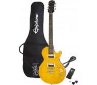 EPIPHONE SLASH AFD LP SPECIAL-II OUTFIT APPAMBER elektrinės gitaros komplektas
