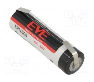 EVE-ER14505/CNR ličio akumuliatorius 3,6V 2700mAh