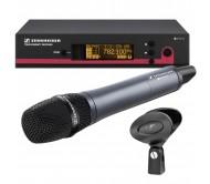 EW100-945 G3 belaidžio mikrofono sistema 626-668Mhz