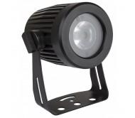EZ-SPOT15 OUTDOOR RGBW prožektorius 1x 15W RGBW LED