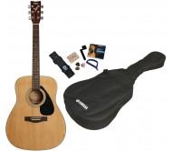 F310P folk gitaros komplektas