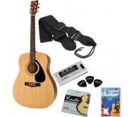 F310P2 folk gitaros rinkinys