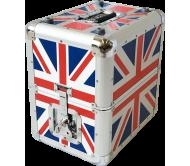 "FC80LP-UK transportavimo dėžė vinilinėms plokštelėms 80x 12"""