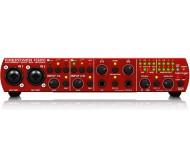 FCA610 audio sąsajos įrenginys