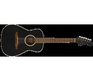 FENDER California Malibu Special Small-Bodied elektro-akustinė gitara