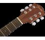 FA-125CE Dreadnought Natural RW elektro-akustinė gitara