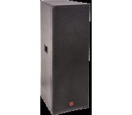 """FIRST-SA215DSP2 plačiajuostė garso kolonėlė su stiprintuvu, DSP ir Bluetooth, 600W RMS, 2 x 15"""""""
