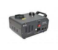 FLARE-1000 vertikalių dūmų mašina su LED efektu
