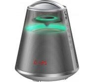 FREESOUND65-SI nešiojamas Bluetooth grotuvas su LED pašvietimu