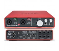 Focusrite Scarlett 6i6 USB 2nd Generation audio sąsaja