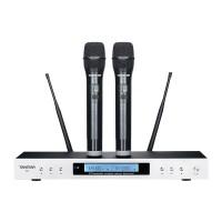 G3HH belaidžių UHF mikrofonų sistema