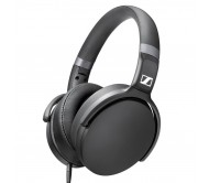 HD4.30I BLACK ausinės su mikrofonu ir valdikliu