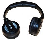 HDJ100BT-BL ausinės DJ