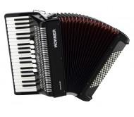 HOHNER BRAVO III 96b akordeonas