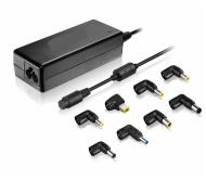 IMS701-U70HB universalus impulsinis maitinimo šaltinis nešiojamam kompiuteriui 70W, DC 15-20V, 230Vac