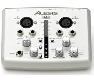 IO-2EXPRESS audio sąsaja ALESIS