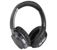 ISOLATE belaidės Bluetooth ausinės su aktyviu triukšmų slopinimu