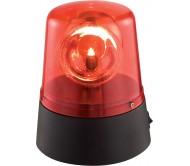 JDL008R-LED šv.efektas LED raudonas